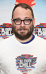 Stephen Brackett attends the Meet & Greet for 'Be More Chill' at The Pershing Square Signature Center on June 8, 2018 in New York City.
