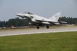 Baltic Air Policing at Amari Air Force Base in Estonia (EST)