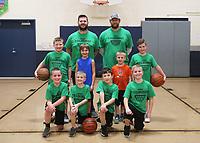 Boys Basketball 2/6/19