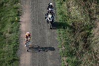"Jan-Willem Van Schip (NED/Roompot-Nederlandse loterij)<br /> <br /> Antwerp Port Epic 2018 (formerly ""Schaal Sels"")<br /> One Day Race: Antwerp > Antwerp (207km of which 32km are cobbles & 30km is gravel/off-road!)"
