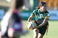 Ladies League Tag Rd 8 2018 Wyong Roos v Ourimbah Magpies