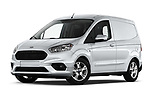Ford Transit Courier Limited Car Van 2018