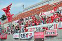 2012 Plenus Nadeshiko League: AS Elfen Sayama FC 0-5 Urawa Reds Diamonds Ladies