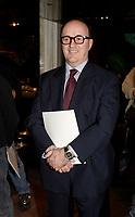 Claude Charron, publisher LA SEMAINE<br /> Photo by P. Roussel / Images Distribution