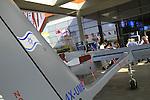 AUS&R 2013 Expo (Autonomous, Unmanned Systems & Robotics) Exhibition