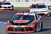 #20: Christopher Bell, Joe Gibbs Racing, Toyota Supra Rheem-Gemaire