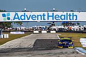 #94: Atlanta Speedwerks Honda Civic FK7 TCR, TCR: Greg Strelzoff, Ryan Eversley