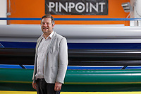 2019 08 22 Pinpoint Manufacturing in the Penclawdd area of Swansea, Wales, UK