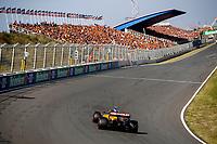 4th September 2021: Circuit Zandvoort, Zandvoort, Netherlands;   Lando Norris GBR, McLaren F1 Team, F1 Grand Prix of the Netherlands at Circuit Zandvoort