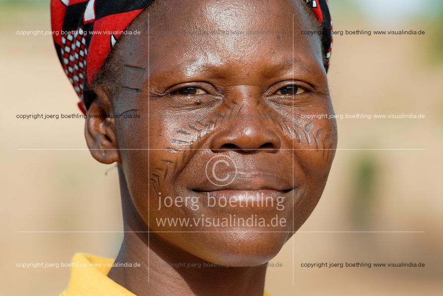 BURKINA FASO, Kaya, aid project of catholic church for forced married women in Boken / Hilfsprojekt der katholischen Kirche fuer zwangsverheiratete Frauen in Boken