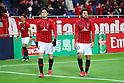AFC Champions League 2019 - Group G : Urawa Red Diamonds 0-1 Jeonbuk Hyundai Motors