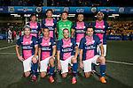 Teams Line Ups - HKFC Citibank Soccer Sevens 2015
