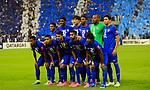 Al Hilal vs Al Ahli (UAE) during the 2015 AFC Champions League Semi Finals 1st Leg match on September 29, 2015 at the King Fahd International Stadium in Riyadh, Saudi Arabia. Photo by Adnan Hajj / World Sport Group