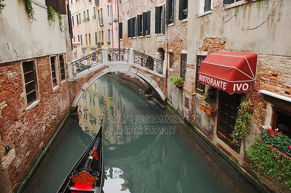 Canale Grande, Venice, Italy, Europe