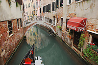 Canale Grande, Venice, Italy, Europe