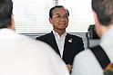 Mayor Hiroo Kikuchi explains Iwanuma City earthquake and tsunami reconstruction