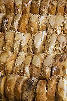 Europe/France/Rhône-Alpes/26/Drôme/Dieulefit: Chez Patrick Vinaski producteur de picodons - Picodons affinés  _ Picodon AOC Méthode Dieulefit