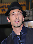 Adrien brody at the Twentieth Century Fox L.A. Premiere of The A-Team held at The Grauman's Chinese Theatre in Hollywood, California on June 03,2010                                                                               © 2010 Debbie VanStory / Hollywood Press Agency