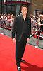 Arrivals at Daytime Emmy Awards 2007