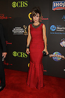 Days Lauren Koslow at the 38th Annual Daytime Entertainment Emmy Awards 2011 held on June 19, 2011 at the Las Vegas Hilton, Las Vegas, Nevada. (Photo by Sue Coflin/Max Photos)