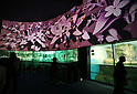 Hakkeijima Sea Paradise introduces new attration