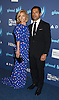 Kelly Ripa and Mark Consuelos attend the 26th Annual GLAAD Media Awards on May 9, 2015 at The Waldorf Astoria in New York, New York, USA.<br /> <br /> photo by Robin Platzer/Twin Images<br />  <br /> phone number 212-935-0770