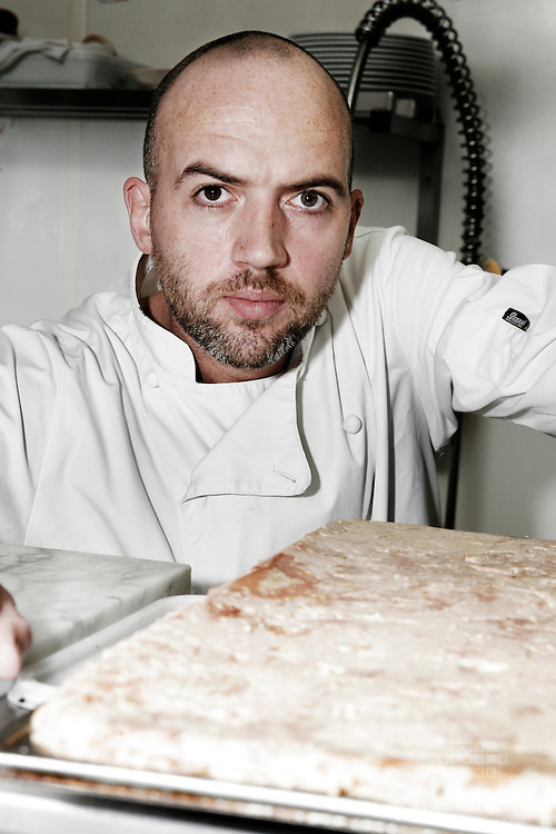 Dylan McGrath, is an award-winning Irish celebrity chef. Dylan McGrath appears alongside Nick Munier as host on Masterchef Ireland.