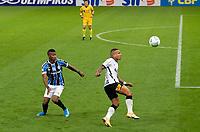 São Paulo (SP), 22/11/2020 - Corinthians-Grêmio - Otero do Corinthians. Corinthians e Grêmio jogo válido pela 22 rodada do Campeonato Brasileiro 2020, realizada na Neo Química Arena em São Paulo, neste domingo (22).