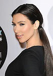 Kim Kardashian  at The Famous Cupcakes Beverly Hills Grand Opening hosted by The Kardashian Family in Beverly Hills, California on October 07,2009                                                                   Copyright 2009 DVS / RockinExposures