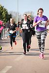 2016-03-13 Colchester Half 55 SB finish
