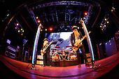 ZZ TOP, LIVE, 2012, NEIL ZLOZOWER