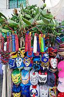 Tulum street scenes, Tulum, Mexico