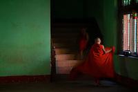 Kalaywatawya Monastery, Yangon