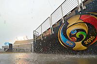 Photo before the match Panama vs Bolivia, Corresponding Group -D- America Cup Centenary 2016, at Citrus Bowl Stadium<br /> <br /> Foto previo al partido Panama vs Bolivia, Correspondiante al Grupo -D-  de la Copa America Centenario USA 2016 en el Estadio Citrus Bowl, en la foto: Vista General de Citrus Bowl<br /> <br /> <br /> 06/06/2016/MEXSPORT/Isaac Ortiz.
