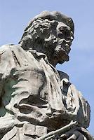 Cuba, Monument Che Guevara in Santa Clara, Provinz Villa Clara