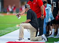 at Cardinals Stadium, Farmington, Arkansas on Friday, September 11, 2020 / Special to NWA Democrat-Gazette/ David Beach