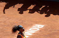 Rome's Tennis  Women Tournament 2013
