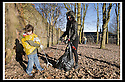 """01/02/2010  Copyright  Pic : James Stewart.16_dollar_park  .::  """" FRIENDS OF DOLLAR PARK """" LITTER PICK : SUNDAY 31ST JANUARY 2010 :: .James Stewart Photography 19 Carronlea Drive, Falkirk. FK2 8DN      Vat Reg No. 607 6932 25.Telephone      : +44 (0)1324 570291 .Mobile              : +44 (0)7721 416997.E-mail  :  jim@jspa.co.uk.If you require further information then contact Jim Stewart on any of the numbers above........."""