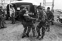 - Great Britain, Royal Marines<br /> <br /> - Gran Bretagna, Royal Marines