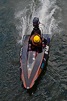 54-M    (Outboard Runabout)