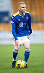 St Johnstone v Dundee…02.10.21  McDiarmid Park.    SPFL<br />Ali Crawford<br />Picture by Graeme Hart.<br />Copyright Perthshire Picture Agency<br />Tel: 01738 623350  Mobile: 07990 594431