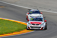 TCR International Series Race 2   2016  © 2016 Musson/PSP. All Rights Reserved