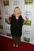 LLOS ANGELES, CA - April 18, 2014:  Suze Lanier-Bramlett attends the Fray Movie Premiere, California. April 18, 2014. Credit:RD/Starlitepics /NortePhoto