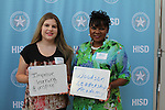 2015 Read Houston Read Volunteer Appreciation Breakfast
