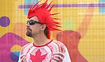 Toronto 2015 - Para Cycling // Paracyclisme. <br /> Highlights from the Para Cycling road races // Faits saillants des courses sur route de paracyclisme. 08/08/2015.