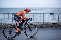 Marianne Vos (NED)<br /> <br /> Women's Elite race<br /> <br /> UCI 2019 Cyclocross World Championships<br /> Bogense / Denmark<br /> <br /> ©kramon