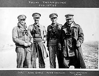 BNPS.co.uk (01202 558833)<br /> Pic: SusanBond/BNPS<br /> <br /> Susan's father Peter Curtis (left) just after winning his MC at Tatahouine in modern day Tunisia in 1943.<br /> <br /> Military museum in hot water over missing medals..<br /> <br /> A woman whose father and grandfather donated their highly-valuable gallantry medals to an army museum is furious they have disappeared having been suspiciously substituted for duplicates.<br /> <br /> Susan Bond, whose husband Richard is a retired crown court judge, discovered the two Military Cross groups at the The Royal Green Jackets Museum are not the ones bequeathed to them after one set appeared on the open market.<br /> <br /> Mrs Bond confronted the trustees at the museum, whose former Colonel-in-Chief was the Queen, but the 70-year-old has been left dismayed at their 'indifferent' response at the loss which they have been unable to properly explain.<br /> <br /> The owners - the museum based in Winchester, Hants - said they were satisfied that no criminal activity had taken place and the police investigation came to nothing.