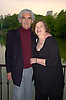 """Charles Keating and wife Mary ..at the """"Around The World with Urban Stages"""" 20th annual benefit for Urban Stages on May 24, 2004 at the Boathouse ..in Central Park. ..Photo by Robin Platzer, Twin Images.."""
