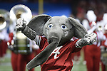 Ohio State downs Alabama, 42-35, in the 2015 Allstate Sugar Bowl played at the Mercedes-Benz Superdome in New Orleans.