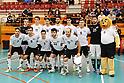 Futsal: Spanish Liga Nacional de Futbol Sala